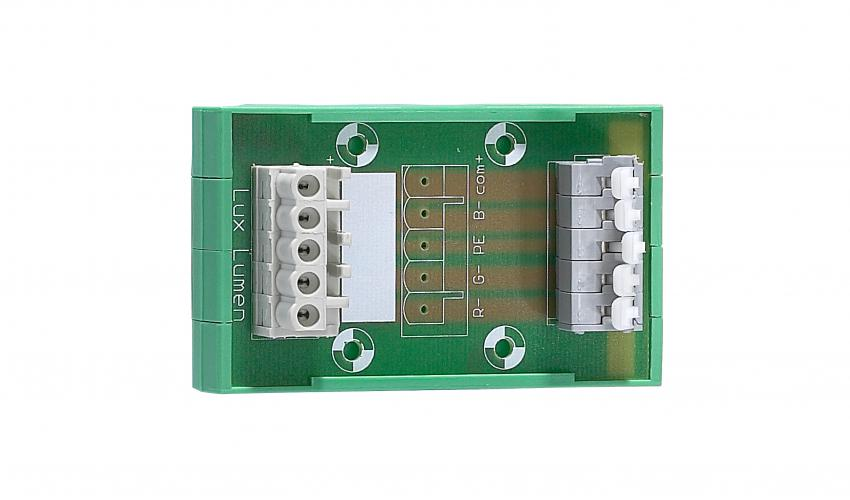 LED Splitter Board 1