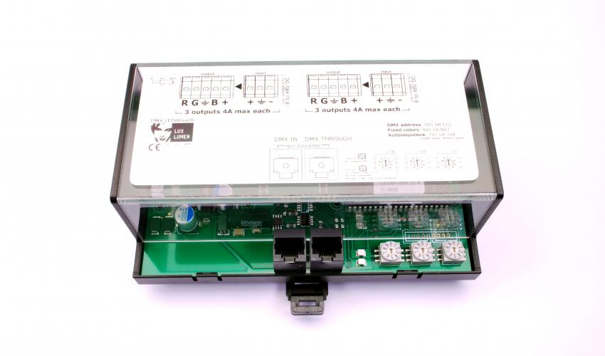 6ch LED DRIVER
