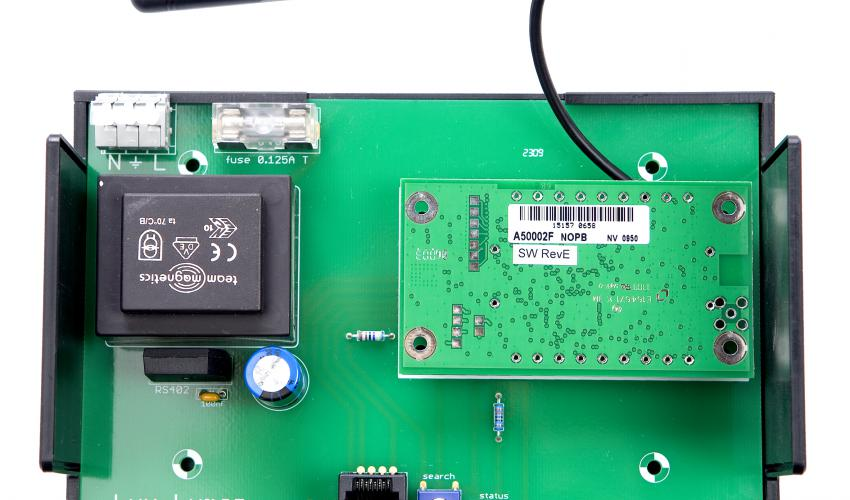 Wireless DMX Receiver Card