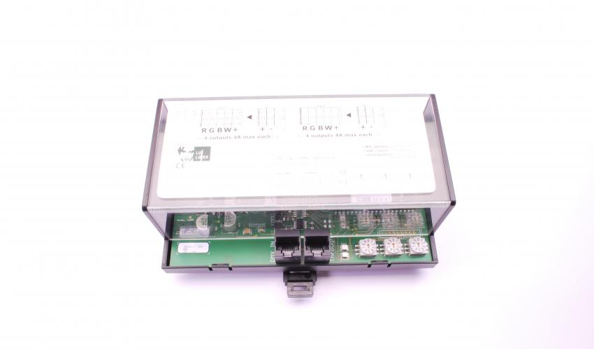 8ch LED Driver